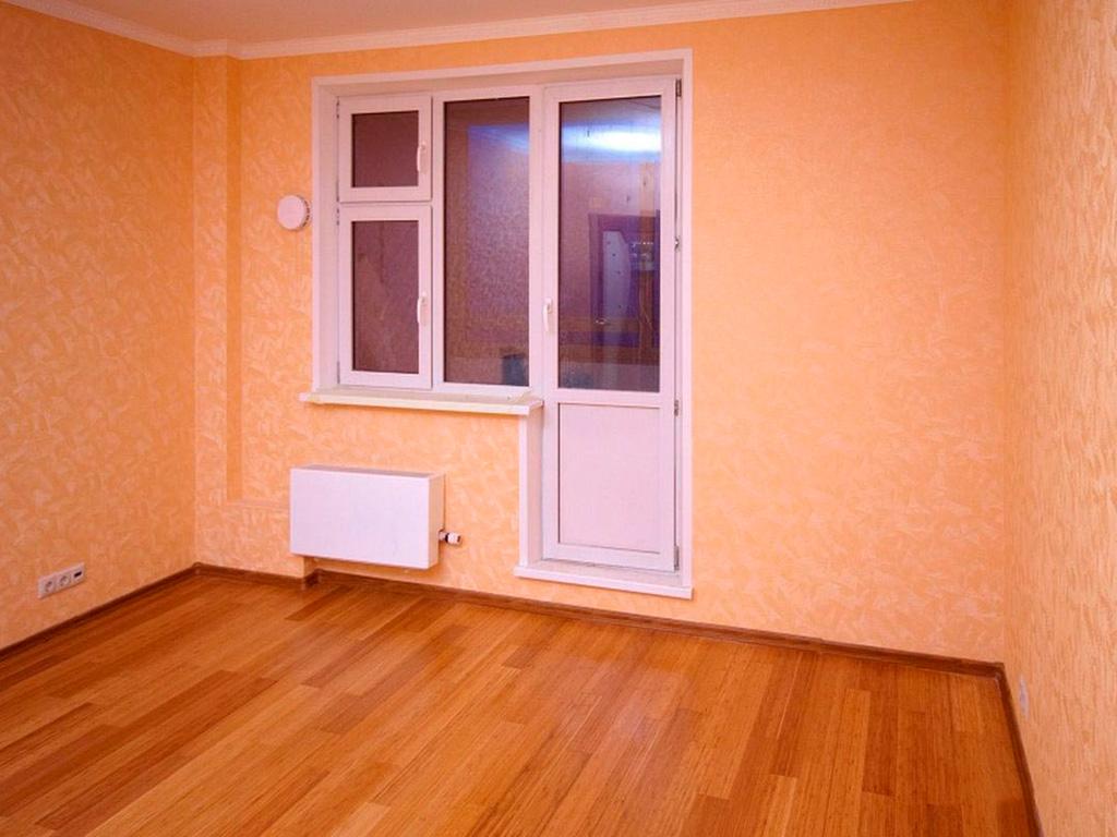 Самый простой ремонт квартиры
